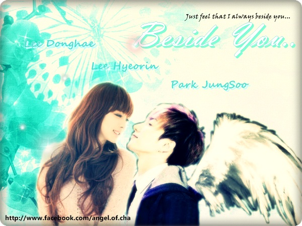 Beside You pict