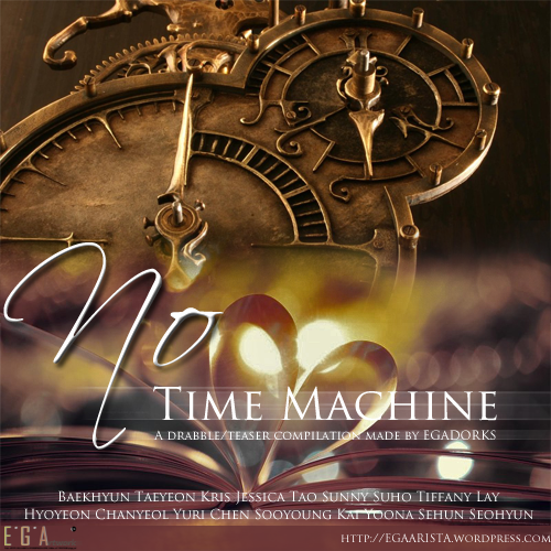 No Time Machine