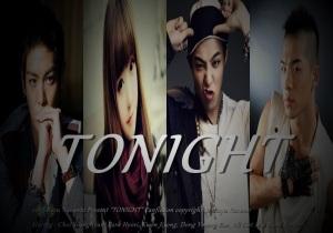 tonight cv