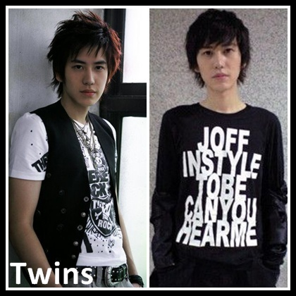 Twins pict