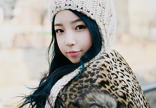 summer jung