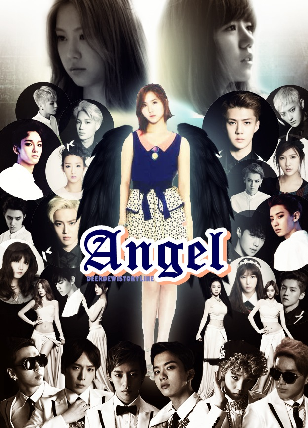 BG angel jadi 2