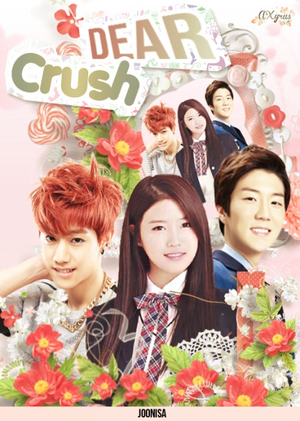 DEAR CRUSH - Mark,Mijoo,Seunghoon
