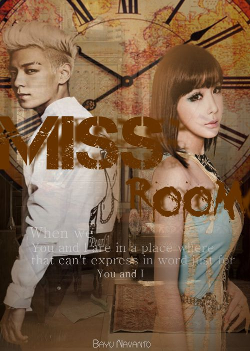 Missroom