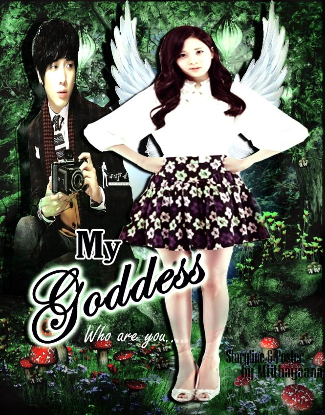 MY GODDESS-indo